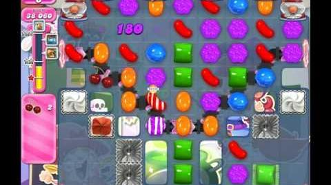 Candy Crush Saga Level 1097 ( 25 Moves ) No Boosters 2 Stars