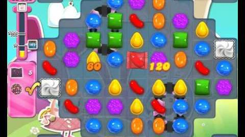 Candy Crush Saga Level 1594 NO BOOSTER (2nd Version)