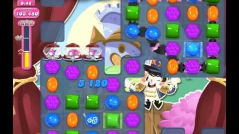 Candy Crush Saga Level 1910 - NO BOOSTERS, NICE EP ✌