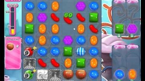 Candy Crush Saga Level 318-0