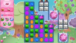 Level 3576 V1 Win 10