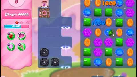 Candy Crush Friends Group Level 2866 NO BOOSTERS 2Stars