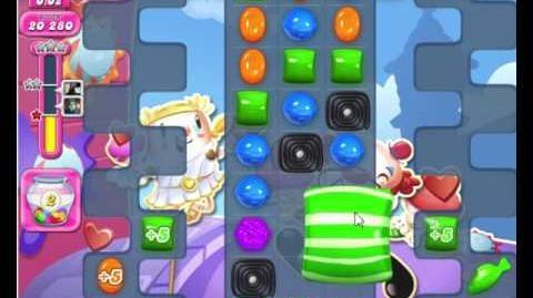 Candy Crush Saga LEVEL 2279 NO BOOSTERS