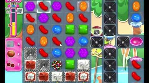 Candy Crush Saga LEVEL 2418 NO BOOSTERS