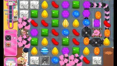 Candy Crush Saga Level 1572 NO BOOSTER (2nd Version)