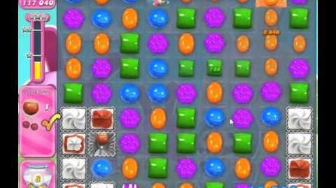 Candy Crush Saga Level 1582