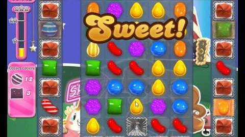 Candy Crush Saga Level 405