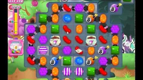 Candy Crush Saga Level 953