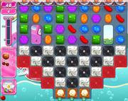 Level 1034 Stuck Zones