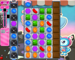 Level 103 Reality 5th Version