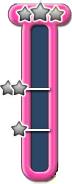 Star meter