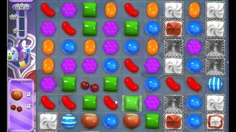 Candy Crush Saga Dreamworld Level 337 (Traumwelt)
