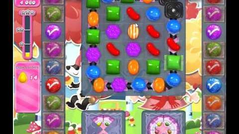 Candy Crush Saga Level 1193