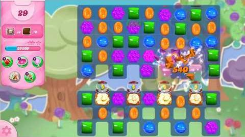 Candy Crush Saga Level 3053 NO BOOSTERS