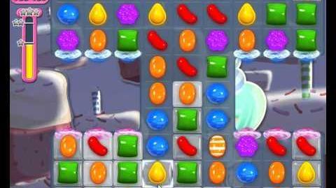 Candy Crush Saga Level 351 Facebook Version