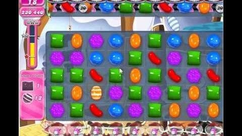 Candy crush saga level 829