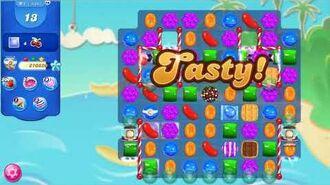 Candy Crush Saga - Level 4357 - No boosters ☆☆☆