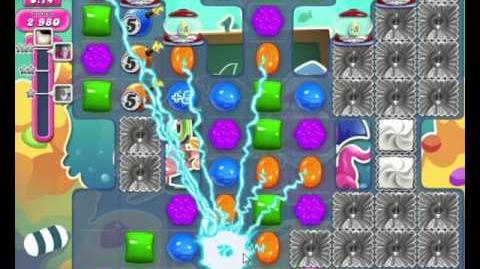 Candy Crush Saga LEVEL 2094 NO BOOSTERS