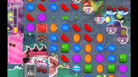 Candy Crush Saga Level 1515