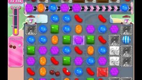 Candy Crush Saga Level 1610
