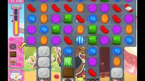 Candy Crush Saga Level 1648 - NO BOOSTERS