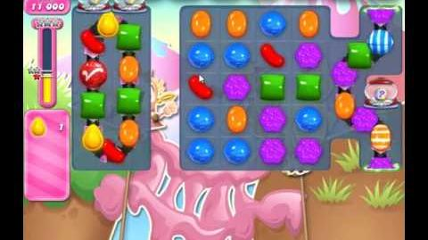 Candy Crush Saga Level 2249 - NO BOOSTERS