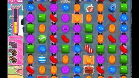 Candy Crush Saga Level 670