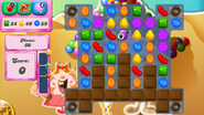 Level 165 mobile new colour scheme (after candies settle)