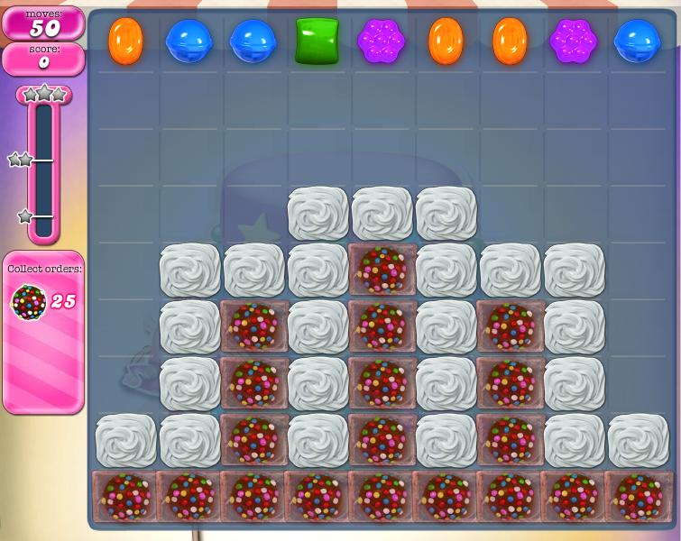 Level 202/Versions | Candy Crush Saga Wiki | FANDOM powered by Wikia