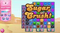 Candy Crush Saga - Level 4766 - No boosters ☆☆☆