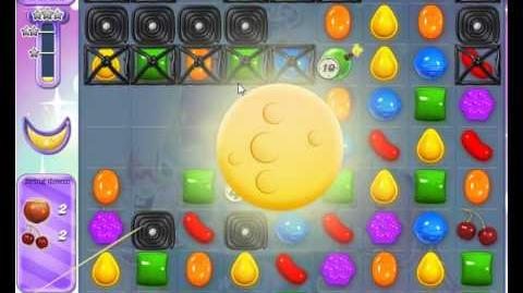 Candy Crush Saga Dreamworld Level 205 (Traumwelt)
