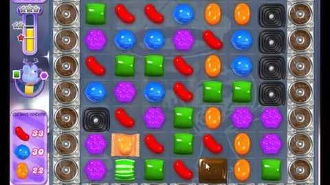 Candy Crush Saga Dreamworld Level 220 (Traumwelt)
