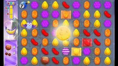 Candy Crush Saga Dreamworld Level 272 (Traumwelt)