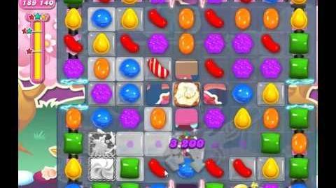 Candy Crush Saga Level 1185