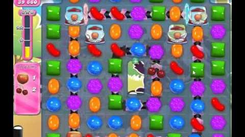 Candy Crush Saga Level 1360