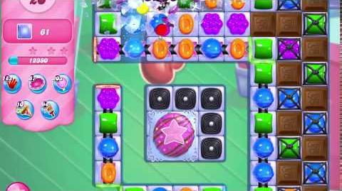 Candy Crush Saga Level 2991 NO BOOSTERS (22 moves)