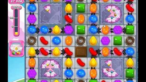 Candy Crush Saga Level 989