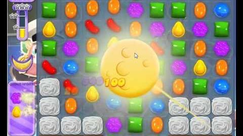 Candy Crush Saga Dreamworld Level 127 (Traumwelt)
