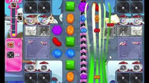 Candy Crush Saga LEVEL 2179 NO BOOSTERS (25 moves)
