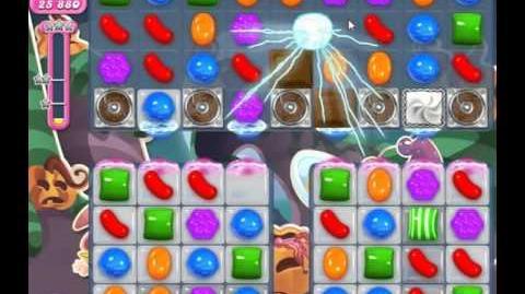 Candy Crush Saga Level 1310