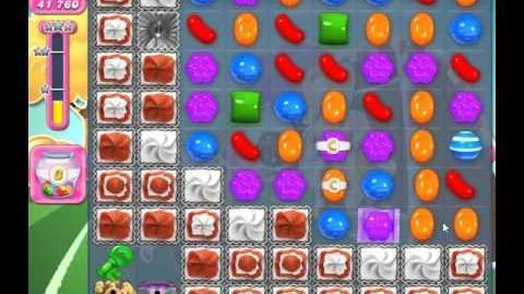 Candy Crush Saga Level 1438