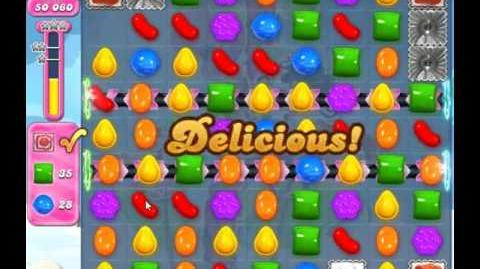 Candy Crush Saga Level 1809 - NO BOOSTERS