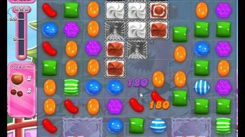 Candy Crush Saga Level 378-1