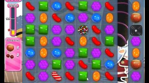 Candy Crush Saga Level 383