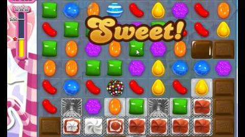 Candy Crush Saga Level 492-0