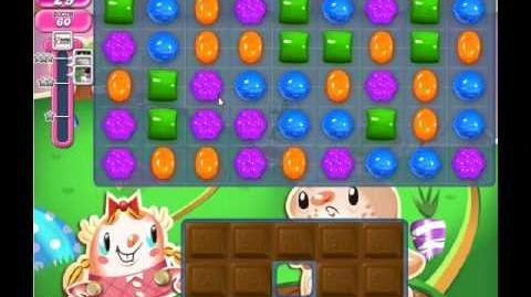Candy Crush Saga Level 73 - 3 Star - no boosters