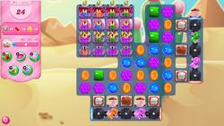 Level 3022 V3 HTML5
