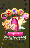 Sweet Joy Reward 3