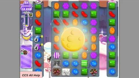 Candy Crush DREAMWORLD Level 362