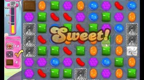 Candy Crush Saga LEVEL 1531